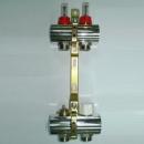 Коллектор Luxor для теплого пола KG.R.T7