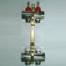 Коллектор для теплого пола Luxor KG.R.OT5