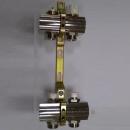 Коллектор Luxor для теплого пола KG.OT.Т4